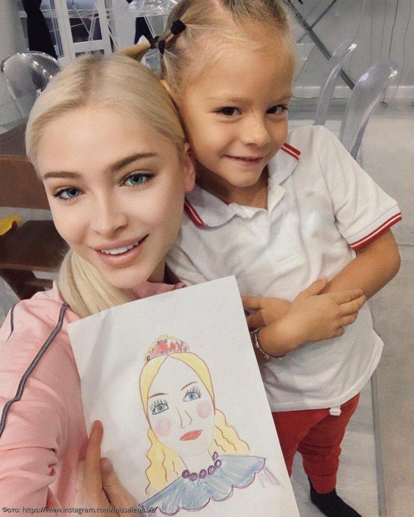 Алена Шишкова прокомментировала появление на свет наследника Тимати