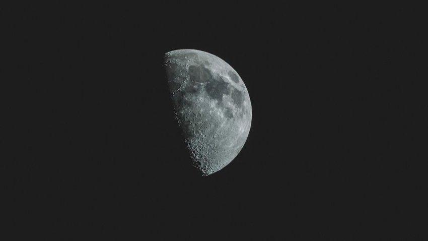 На обратной стороне Луны бесследно исчез аппарат НАСА: нет ни малейших зацепок