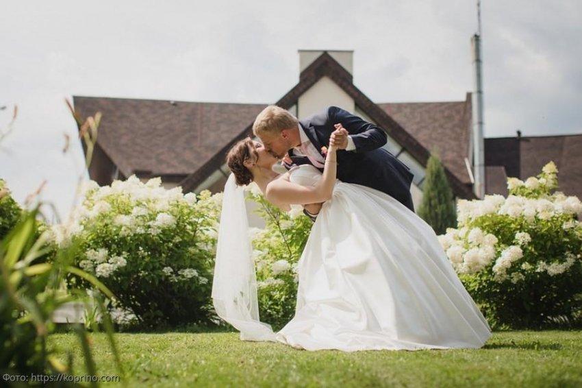 Три знака зодиака, которые в 2020 году сыграют свадьбу