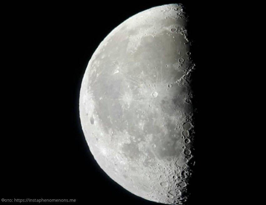 Лунный прогноз красоты и здоровья на 19 октября