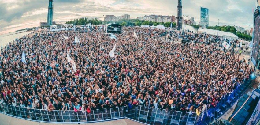 Шизофрения, аморальность и призыв к суициду на мероприятии VK FEST
