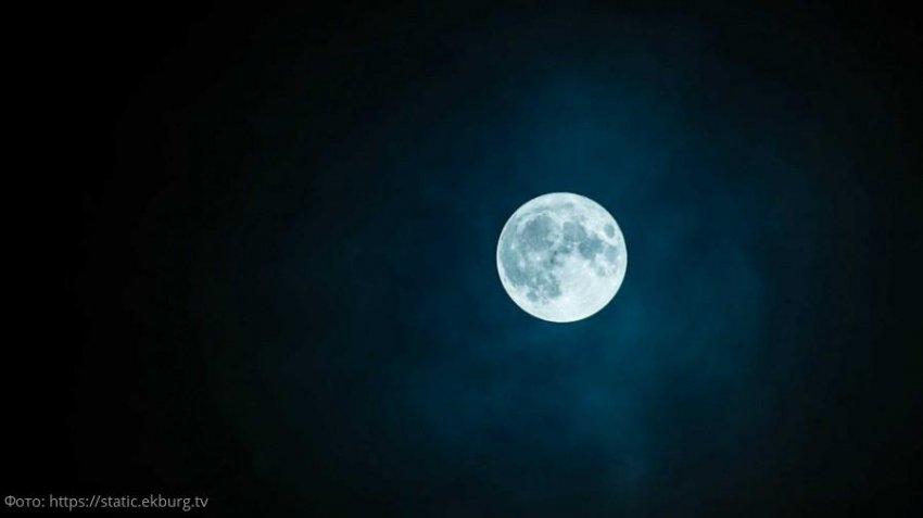 Лунный прогноз красоты и здоровья на 20 октября