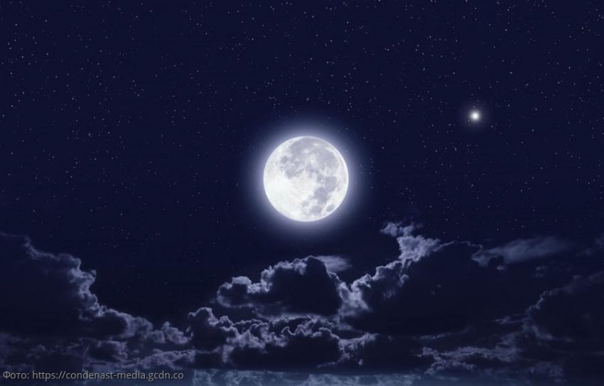 Лунный прогноз красоты и здоровья на 21 октября