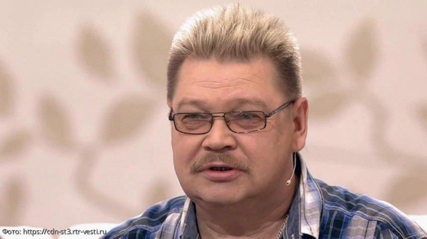 Николай Бандурин, из-за пожара лишившийся дома, нуждается в трех миллионах рублей