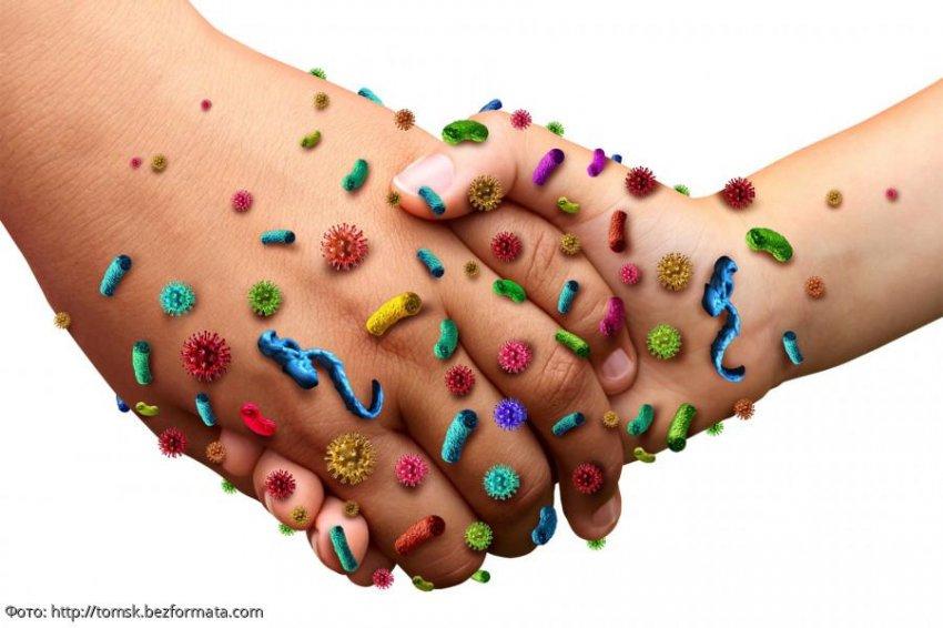 Новый вирус вызывает болезнь, похожую на полиомиелит и парализующую нервную систему у детей