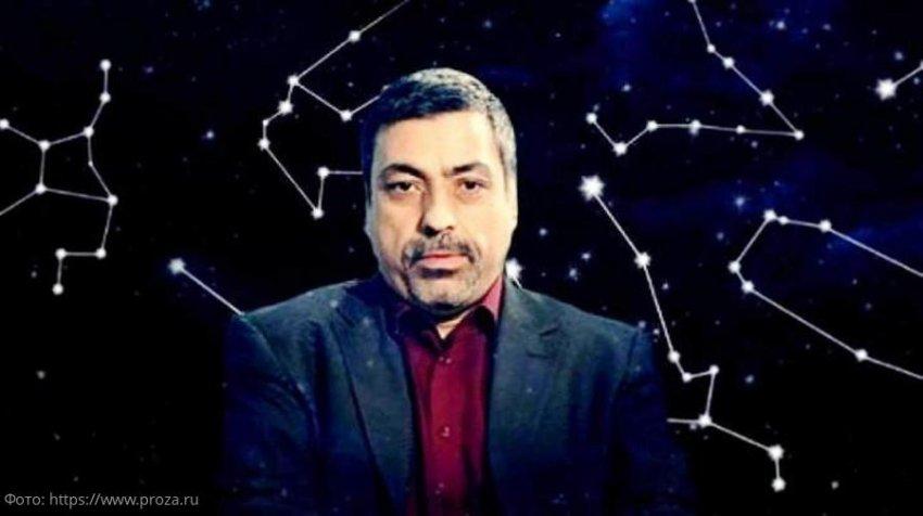Павел Глоба назвал пять знаков зодиака, у которых в конце декабря начнётся чёрная полоса