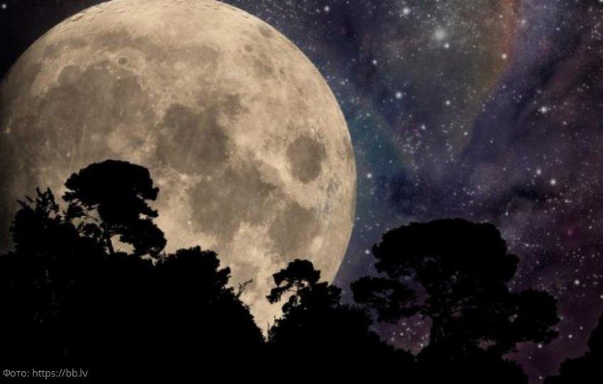 Лунный прогноз красоты и здоровья на 23 октября