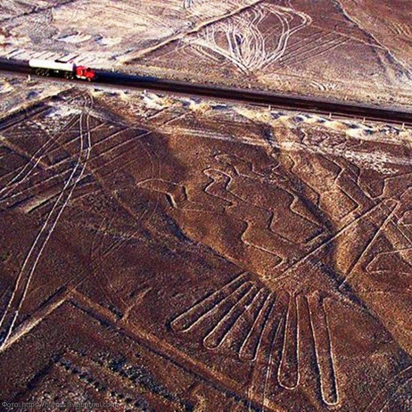 Древние письмена, расшифровать которые не могут лучшие умы человечества