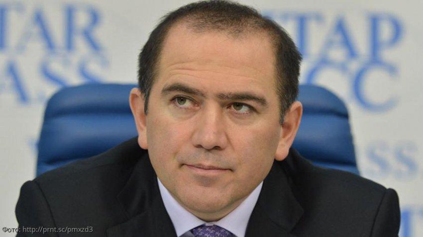 Экс-руководителя «Курортов Северного Кавказа» задержали во Флориде