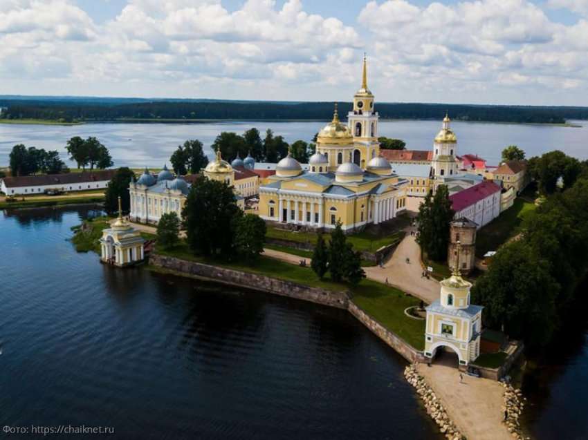 Ничего святого: в России начали съемки первого православного реалити-шоу
