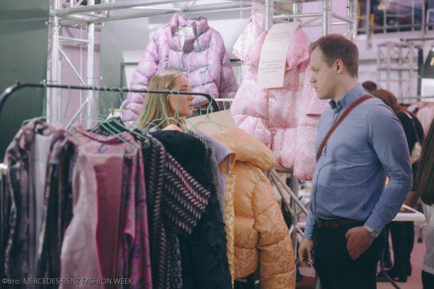 Одежда из мусора: тренд на экологичность на MERCEDES-BENZ FASHION WEEK