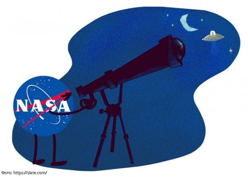 НАСА присоединилась к миссии по поиску инопланетного разума SETI