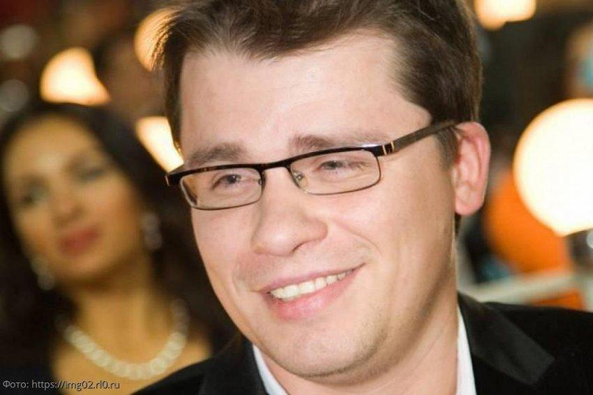 Гарик Харламов впервые извинился перед Гузеевой за свои издевательства