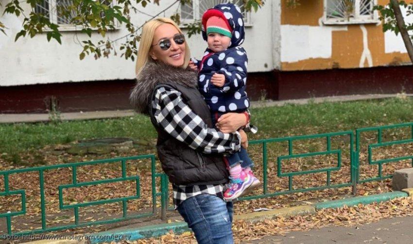Лера Кудрявцева поддержала идею об отключении Интернета