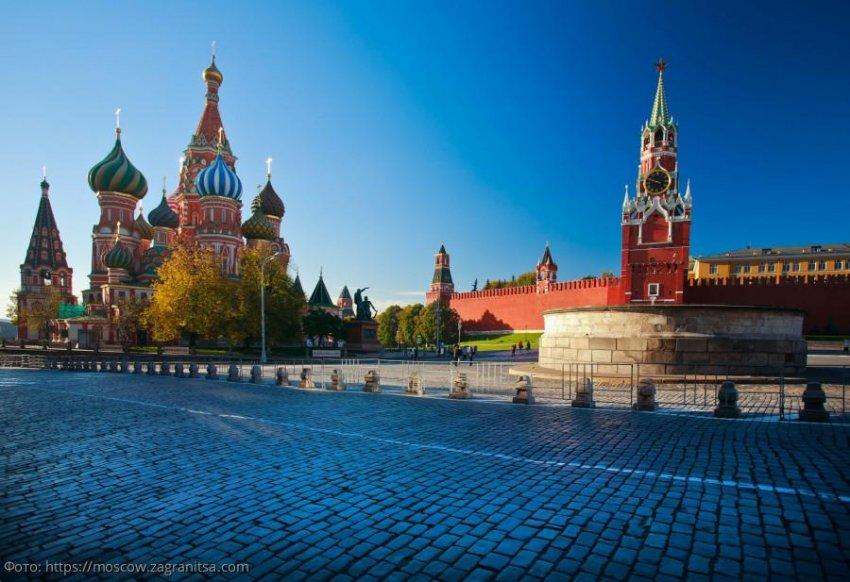 Самые популярные российские города и регионы у иностранных туристов