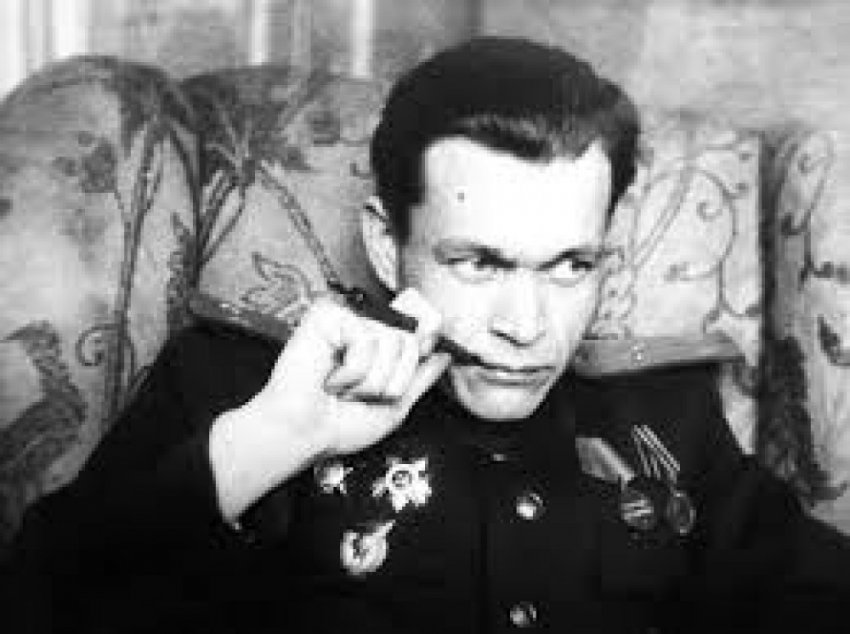 Памяти Ивана Дроздова. Ушёл из жизни борец с сионизмом