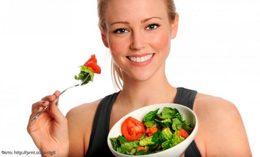 После жесткой диеты всегда приходит эффект йо-йо