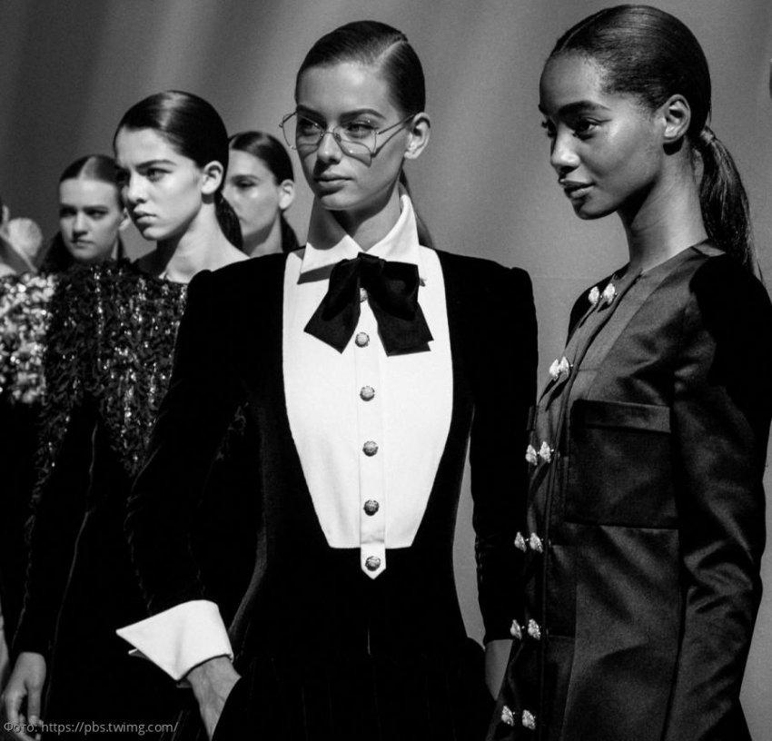 Видео: Модные тенденции