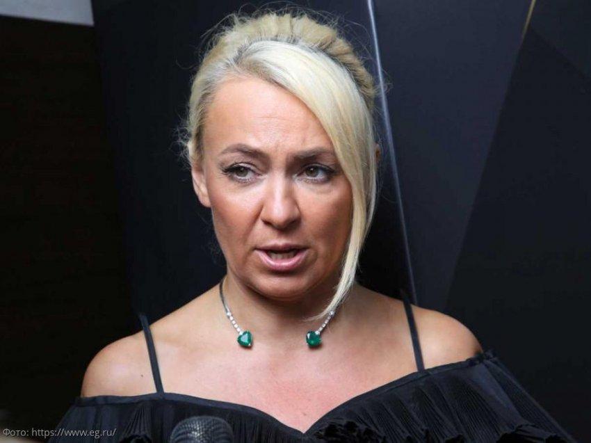 Лена Миро высказалась о комплексах и публичных истериках Рудковской
