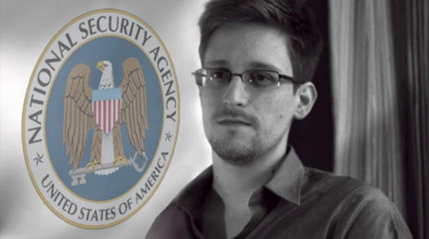 Эдвард Сноуден рассказал, что искал в базе данных ЦРУ