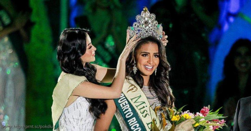 Определена победительница конкурса «Мисс Земля -2019»