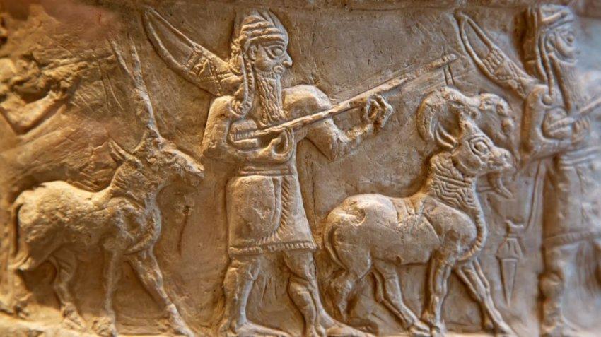 Ученые выяснили, почему пало древнейшее государство мира
