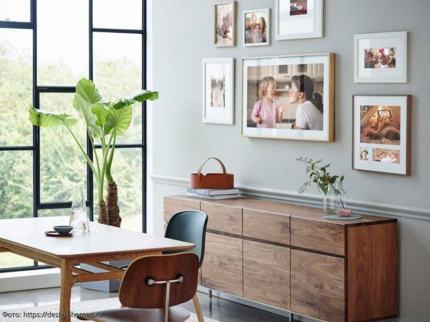 Несколько простых способов разнообразить интерьер дома