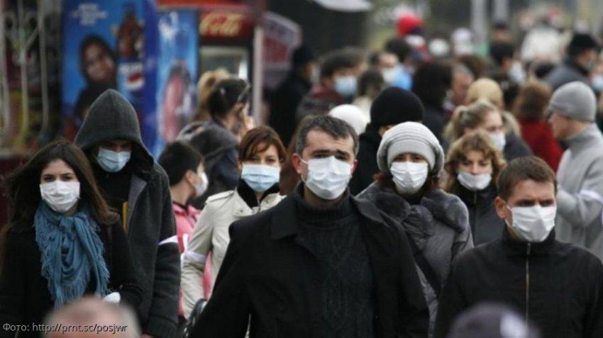 Ученые Университета Джонса Хопкинса предсказывают неизбежную пандемию гриппоподобного заболевания
