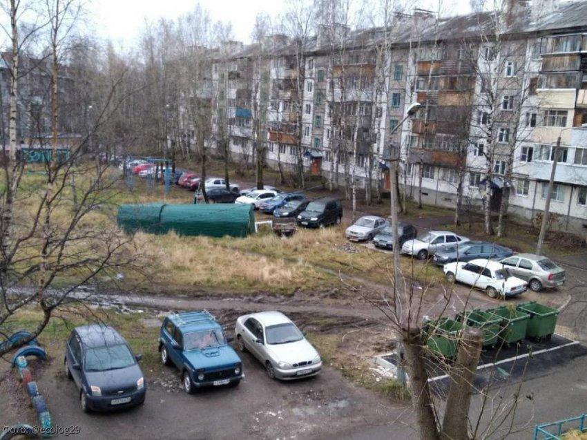 «Мусорная реформа» в Сыктывкаре закончилась фиаско