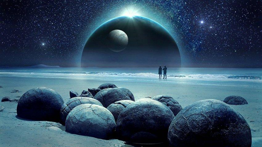 Реальность состоит из большого количества параллельных вселенных: мнение физика