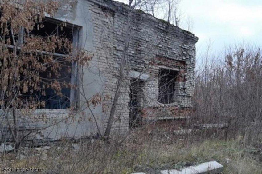 В Ульяновской области ребенок погиб, играя в прятки
