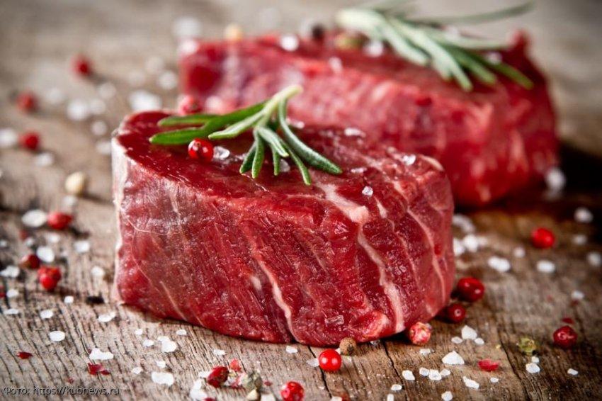 Канадские учёные назвали необработанное мясо самым полезным продуктом для сердца