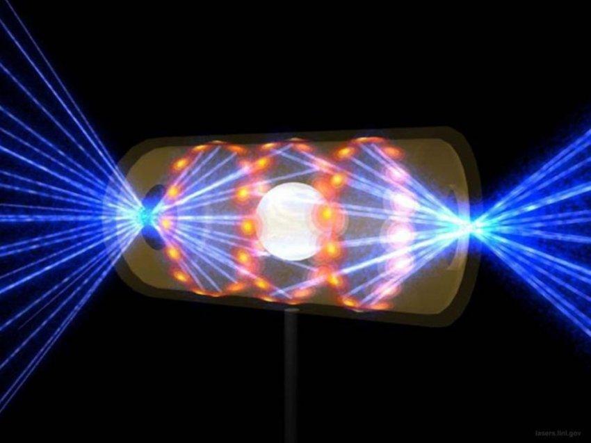 «Крамольные» ядерные реакции. Перспективы альтернативной атомной энергетики