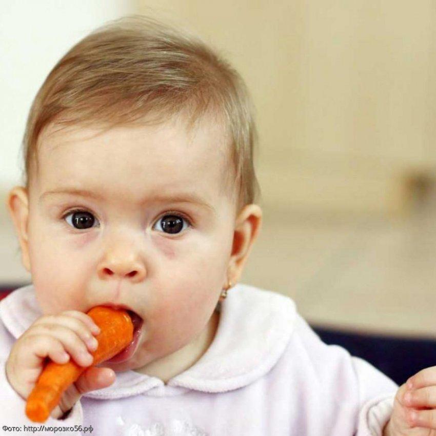 Самые распространённые ошибки родителей при кормлении детей