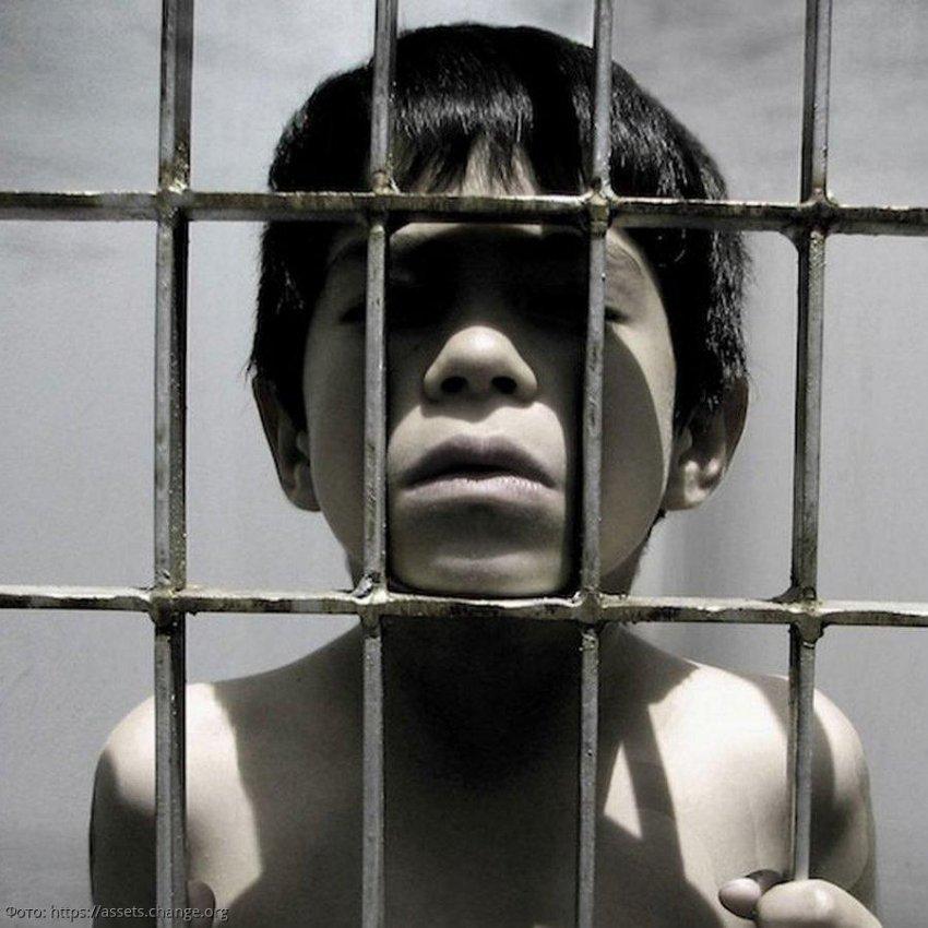 История Джорджа Брауна, в 11 лет получившего пожизненный срок