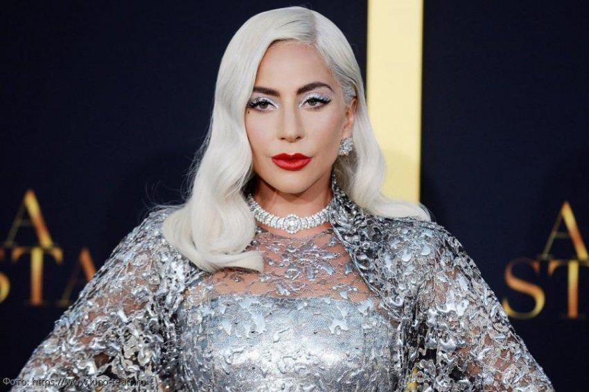 Леди Гага раскрыла детали похудения с помощью льда