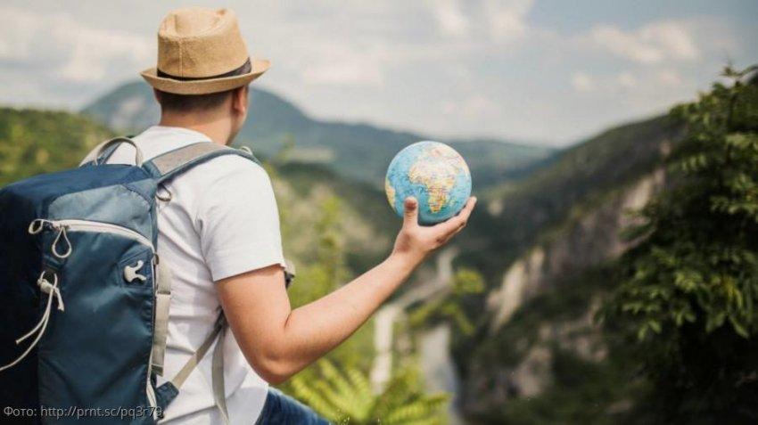 Британская туристическая компания Wowcher Travel приглашает на работу любителей путешествий