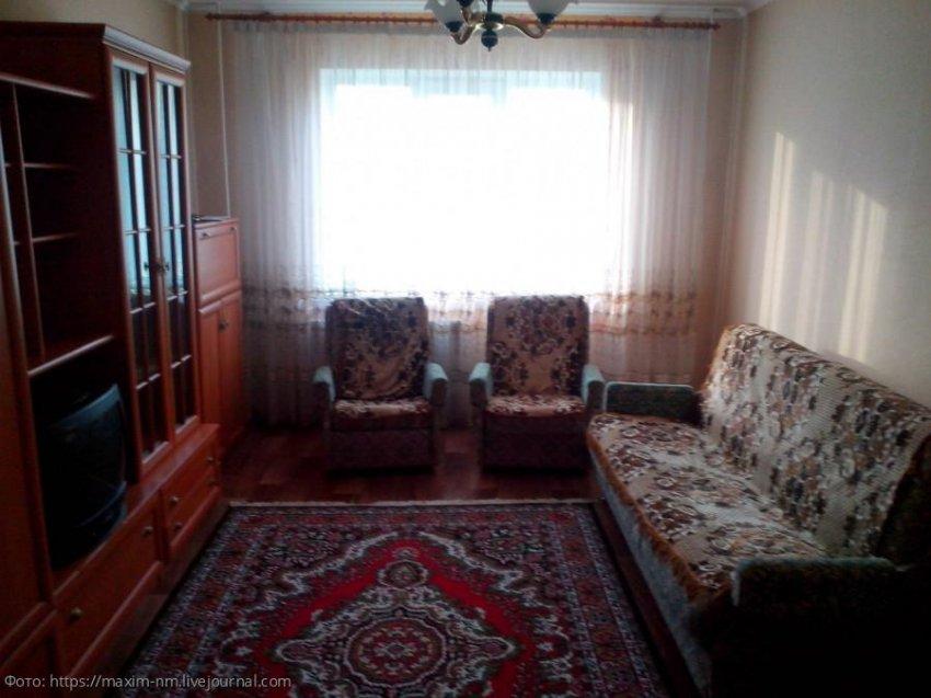 Мужчина нашел потайную комнату в квартире, где прожил больше 17 лет