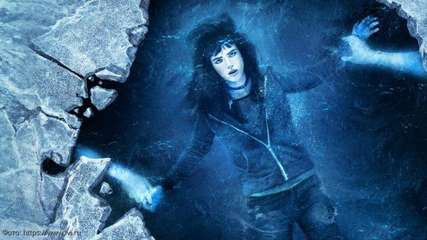 ТОП-3 интересных фильмов про призраков