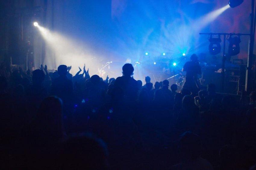 9 ноября на Новой сцене Александринского театра состоится фестиваль «Электро-Механика»