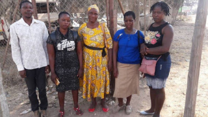 Невероятное происшествие в Зимбабве: русалки похитили женщину и продержали в подводной пещере две недели