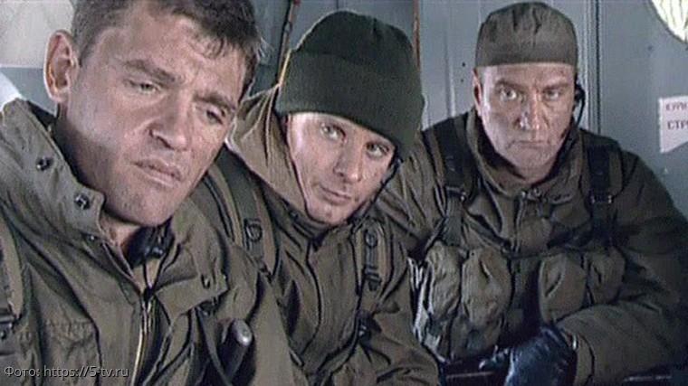 Мы из «Спецназа»: актёры легендарного сериала, которых уже нет в живых