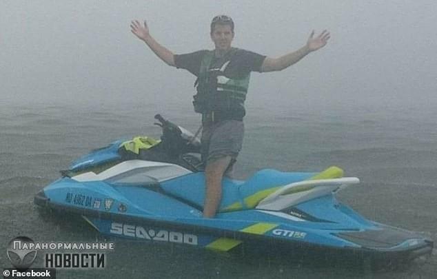Мужчина упал в воду, заразился мозговой амёбой и чудом выжил