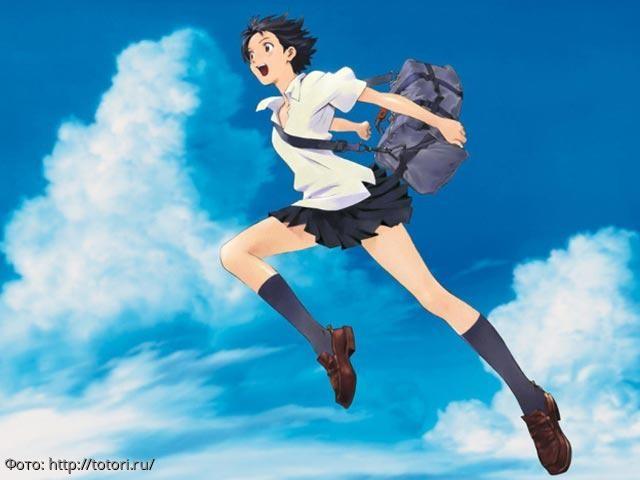 Аниме как искусство: подборка лучших японских мультфильмов