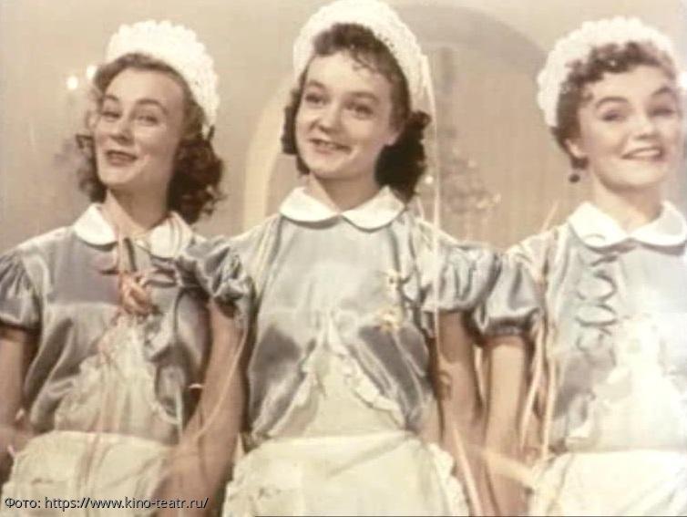 Пожар, болезни и смерти детей: трагические судьбы звезд «Карнавальной ночи» сестер Шмелевых