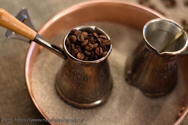 7 идей уникальных подарков для настоящих ценителей кофе
