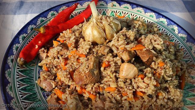 Гастрономическое путешествие: лучшие блюда стран СНГ