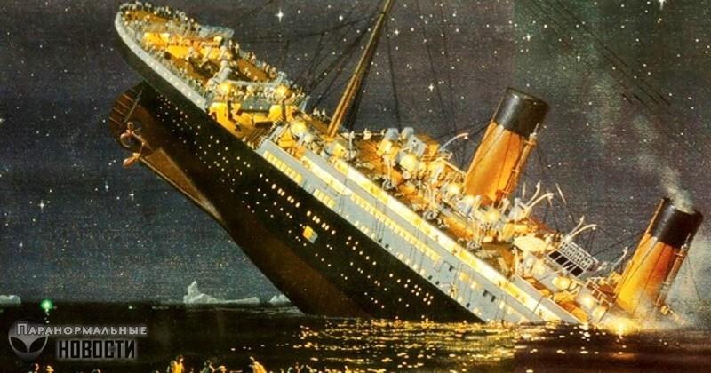 10 людей, у которых было сверхъестественное предчувствие о том, что «Титаник» утонет
