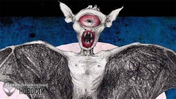 Попобава - демоны-насильники нетрадиционной ориентации