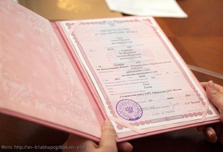 Невеста тайком поставила штамп о браке в паспорте жениха, устав ждать предложения о свадьбе